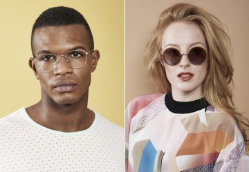 -bespectacled-  with Willems Eyewear